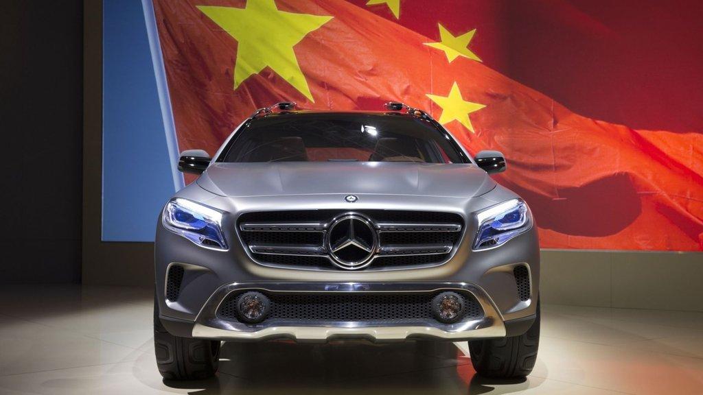 Mercedes'i adım adım ele geçiriyorlar