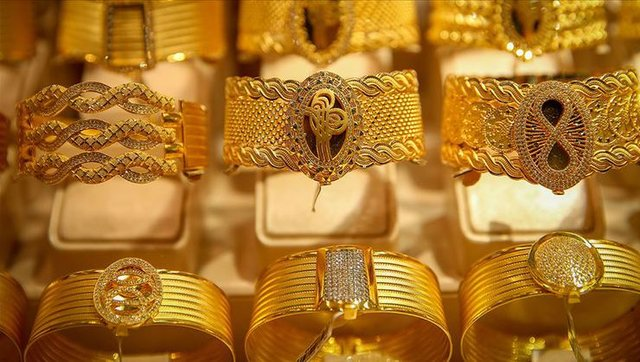 Altın fiyatları SON DAKİKA! Bugün çeyrek altın gram altın fiyatı nedir? 24 Temmuz canlı altın