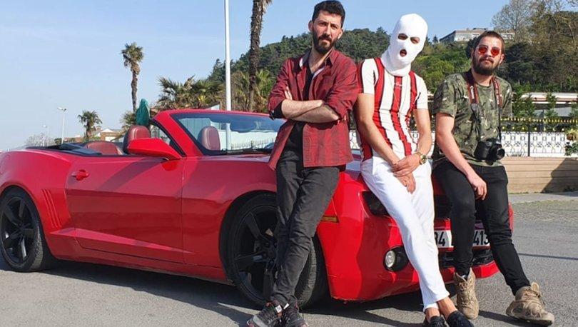 Türk rap müziğinin genç temsilcisi RAC10: Beni tanısınlar diye bir özentim yok - Magazin haberleri