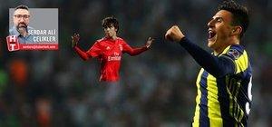 Joao Felix 126 milyon Euro eder mi?