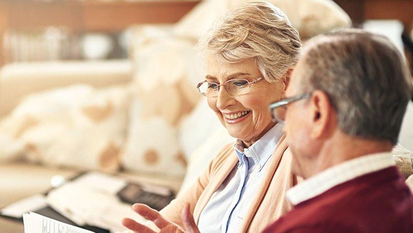 Emekli maaşı sorgulama nasıl yapılır? 2019 Emekli Sandığı maaş sorgulama ekranı