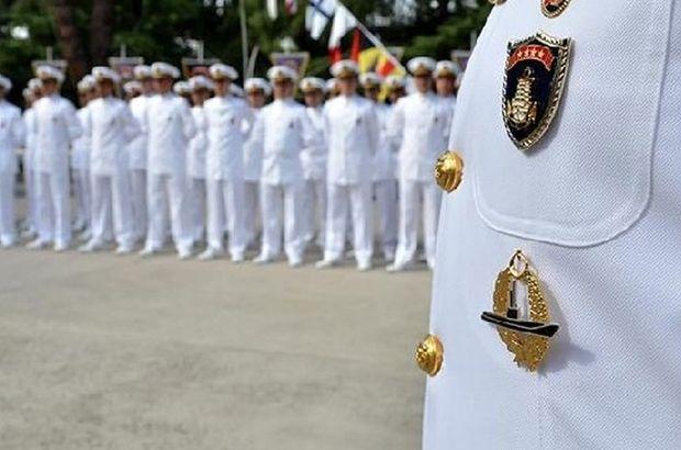 Deniz Kuvvetleri Komutanlığı Uzman Çavuş Alımı 2019