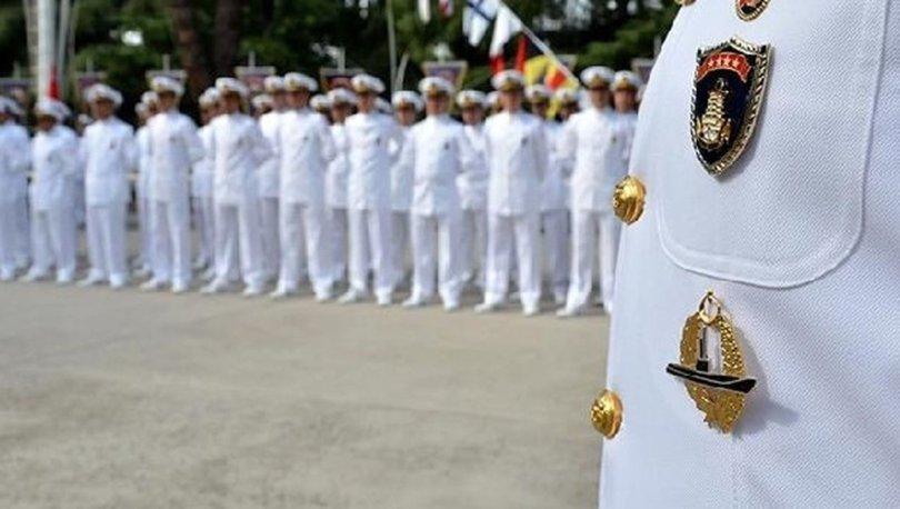 Deniz Kuvvetleri Komutanlığı'na Uzman Çavuş alım ilanı yayımlandı 2019! Şartlar neler?