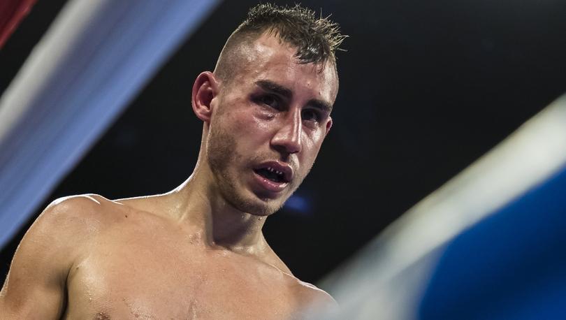 Rus boksör, maçta aldığı yumruklar nedeniyle öldü