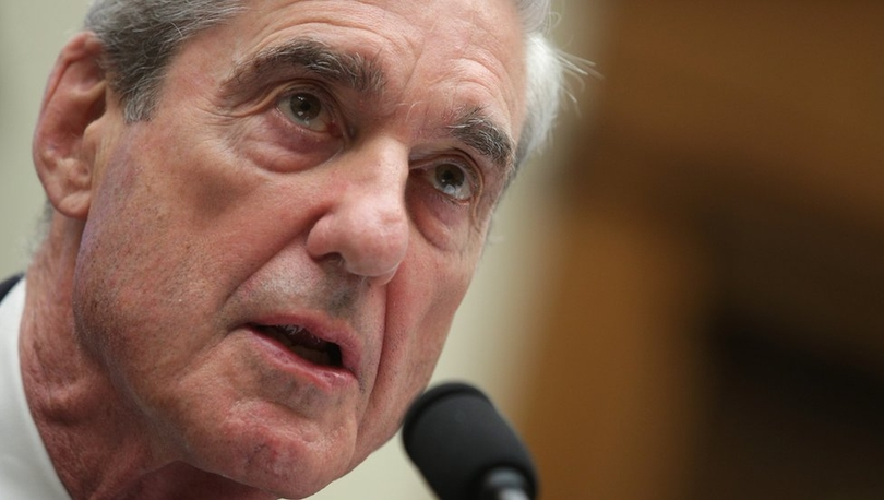 Özel Savcı Mueller: Trump'ı temize çıkarmadım