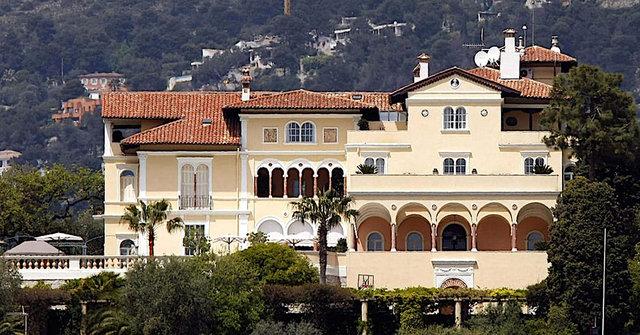 Dünyanın en pahalı satılık evleri