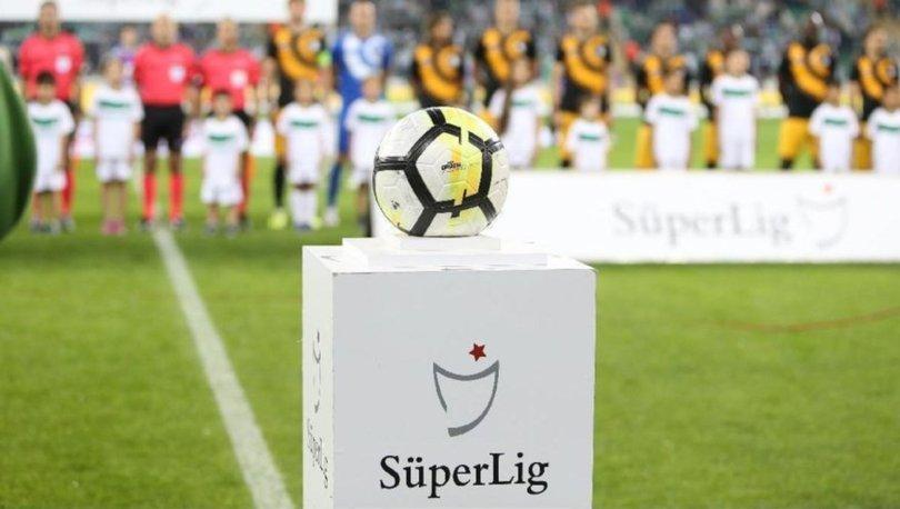 Süper Lig ne zaman başlayacak? 2019 - 2020 Transfer dönemi ne zaman bitiyor?