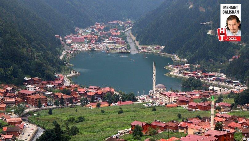 Türkiye'de 12 yılda 10.751 yeni Sit Alanı