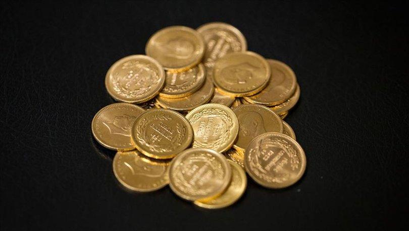 Altının ons fiyatı