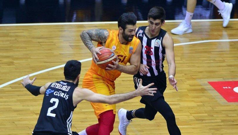 Galatasaray, Göksenin Köksal'ın sözleşmesini 2 yıl uzattı