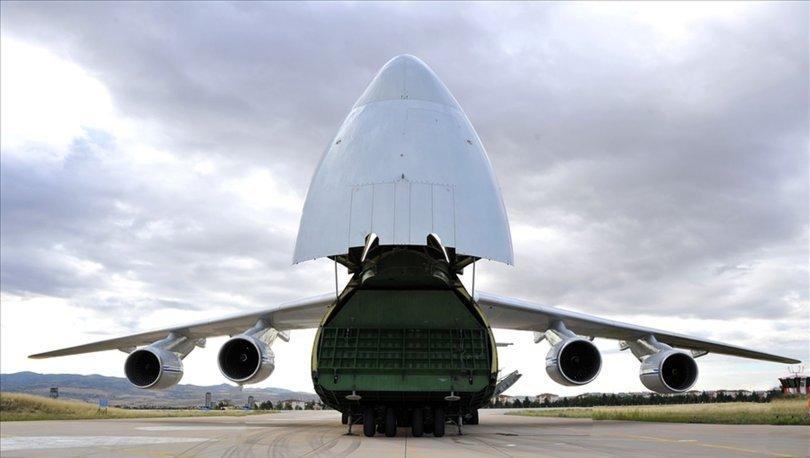 SON DAKİKA! S-400'lerin teslimatı hakkında önemli açıklama! - Haberler