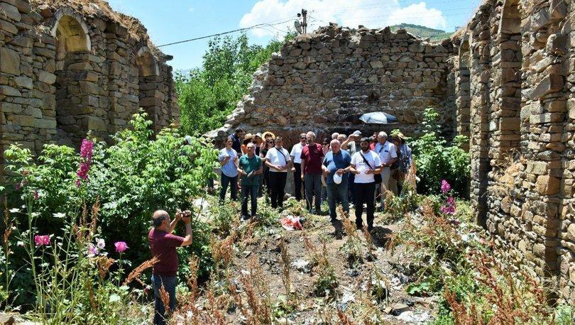 Doğu ve Güneydoğu Anadolu bölgesinde inanç turizmi alanında hareketlilik var