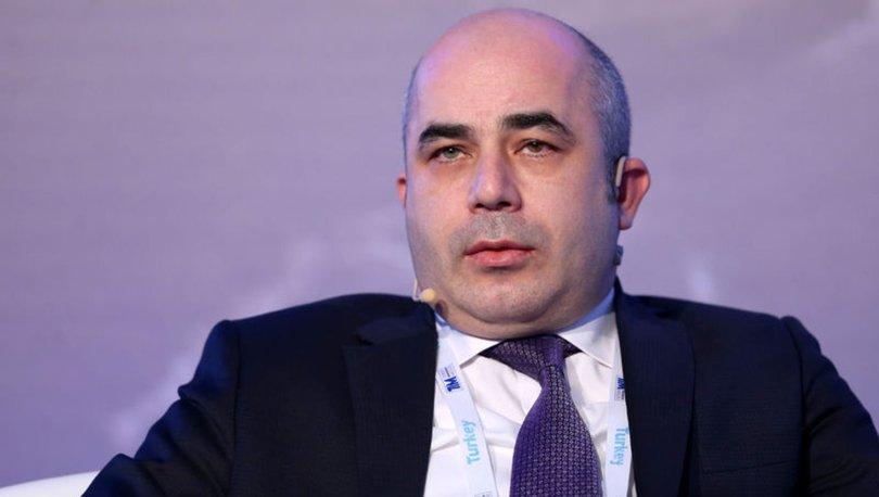 Murat Uysal kimdir? Merkez Bankası Başkanı Murat Uysal'ın hayatı