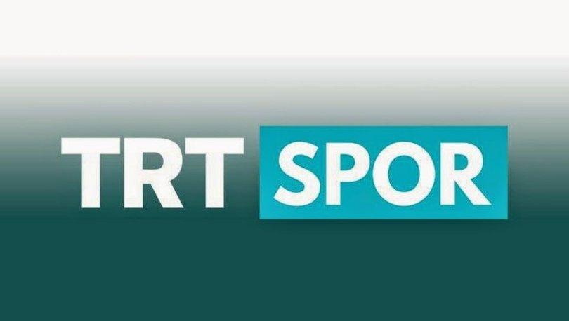 TRT Spor yayın akışı ve frekans bilgileri - 25 Temmuz TRT Spor Trabzonspor Hoffenheim hazırlık maçı