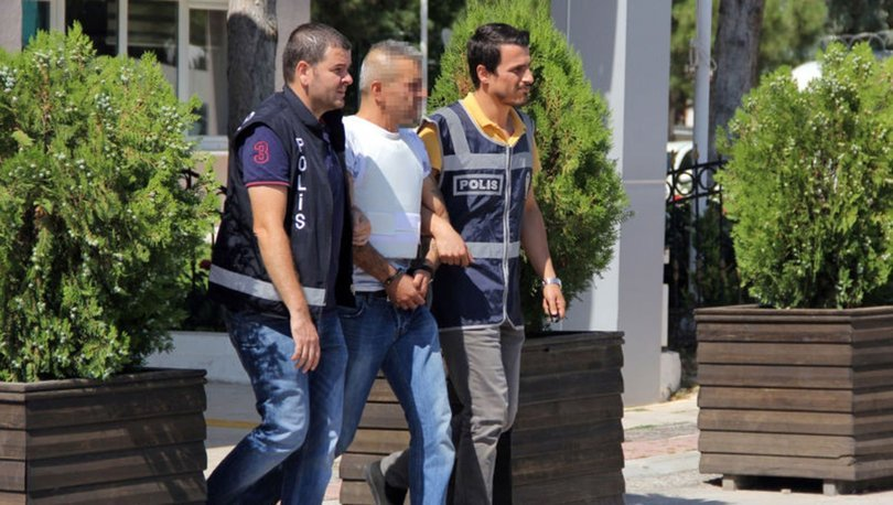 Karaman'da 30 yıl hapisle aranan hükümlü yakalandı