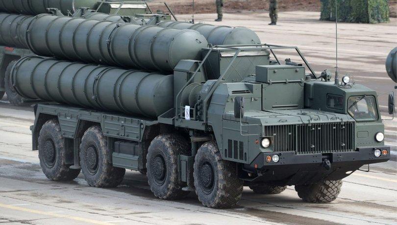 Rus şirketten S-400'lerin ortak üretimine ilişkin açıklama
