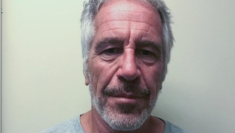 Jeffrey Epstein: ABD'de çocuk istismarıyla suçlanan milyarder işadamı hücresinde yarı baygın halde bulundu