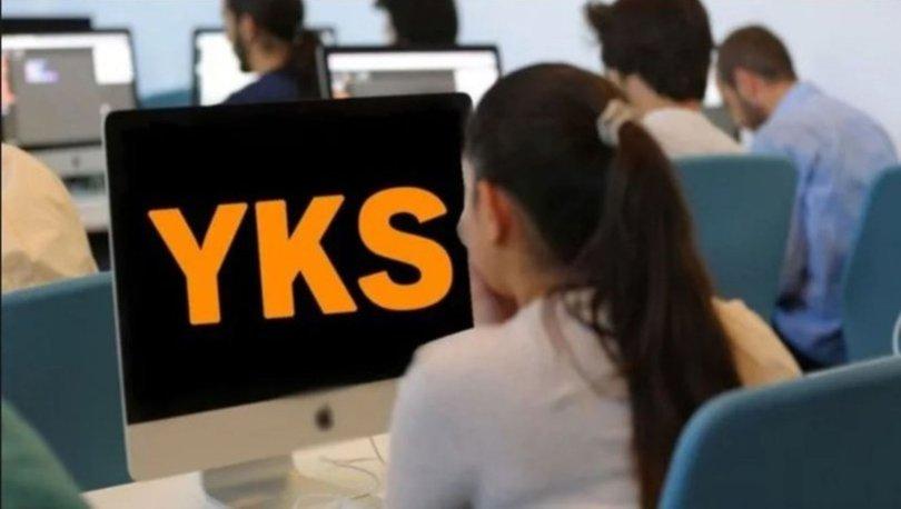 ÖSYM açıkladı: YKS 2019 tercih robotu ile Üniversite tercihi nasıl yapılır? YKS taban puanları ve başarı sıralamaları