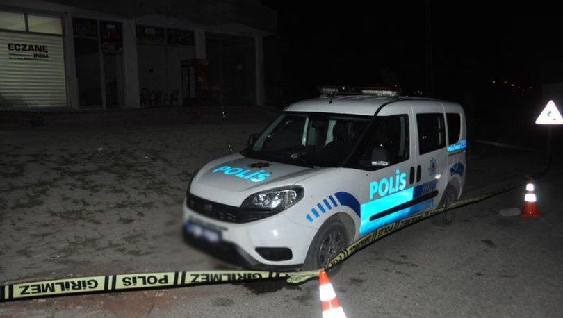 Son dakika... Adıyaman'da polis aracına silahlı saldırı