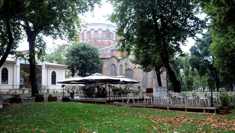 Topkapı Sarayı'ndaki 'Dış Karakol Binası' tartışması