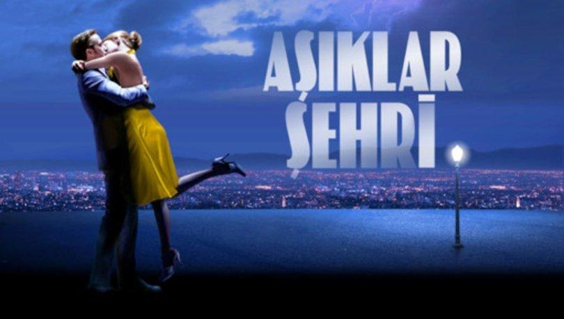Aşıklar Şehri filmi oyuncuları kimler? Aşıklar Şehri filmi konusu nedir?