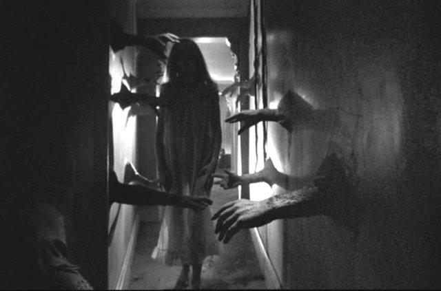 Sinema tarihinin en tuhaf 10 korku - gerilim klasiği