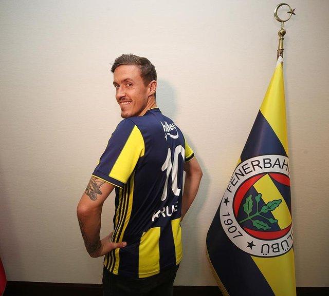 Fenerbahçe'den 3 bomba transfer daha geliyor - Fenerbahçe'den son dakika transfer haberleri (27 Temmuz)