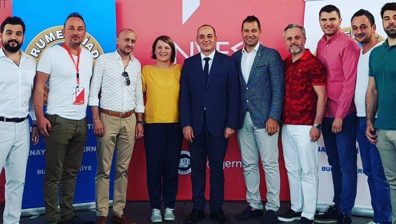 Arnavut diasporasından Türk iş insanlarına yatırım çağrısı