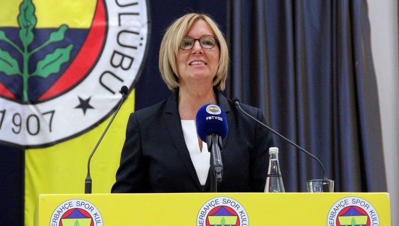 """Sevil Zeynep Becan: """"Fener Ol kampanyasında 200 Milyon TL'ye ulaşacağımızı ön görüyoruz"""""""