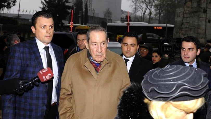 Son dakika... Eski Genelkurmay Başkanı Yaşar Büyükanıt hastaneye kaldırıldı