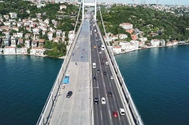 FSM köprüsü saat kaçta açılacak?