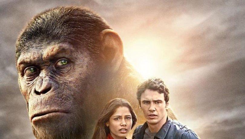 Maymunlar Cehennemi Başlangıç filmi oyuncuları kimler? Maymunlar Cehennemi Başlangıç filmi konusu ne