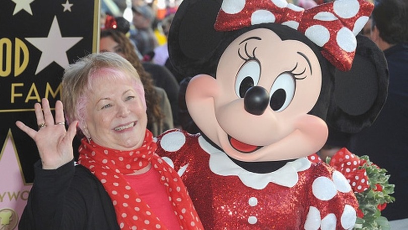 Minnie Mouse'u seslendiren Amerikalı sanatçı hayatını kaybetti