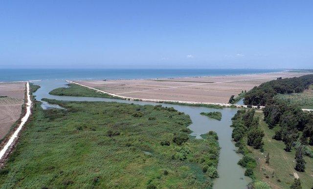 Tarsus Kıyı Kesimi Turizm Bölgesi'nde 11 otel inşa edilecek
