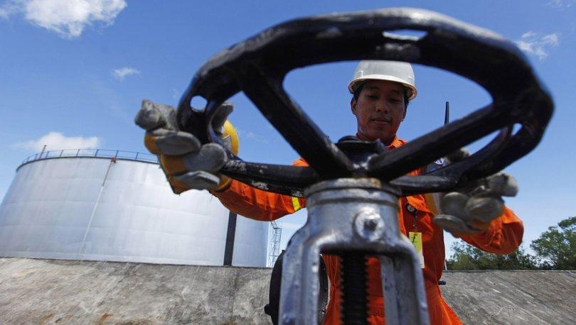 Brent petrolün varili 63,17 dolar - haberler