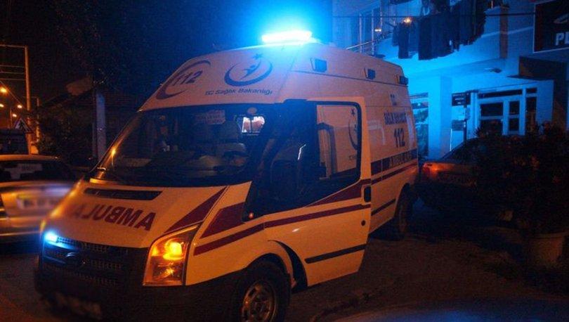 Bolu'da eski polis intihar etti