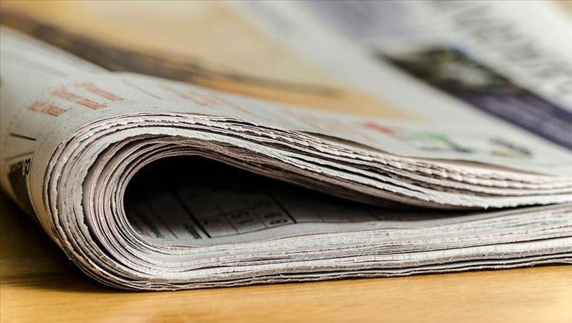 Yazılı basında çalışanların sayısı 5 yılda yüzde 42 azaldı- haberler