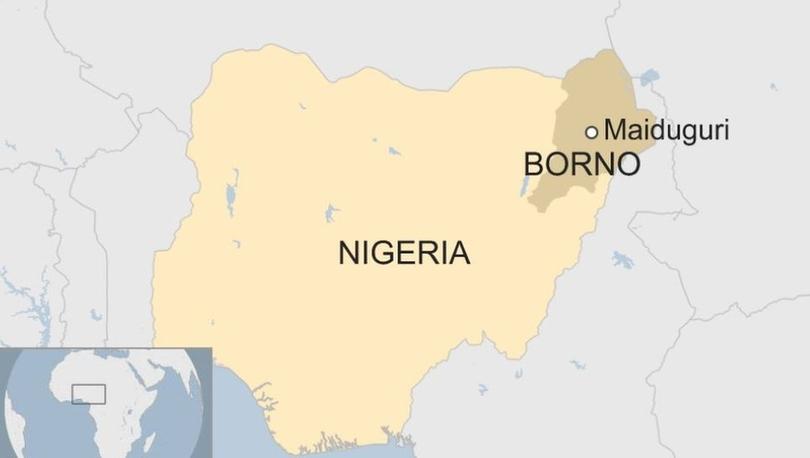 Boko Haram cenazeye saldırdı: En az 65 ölü