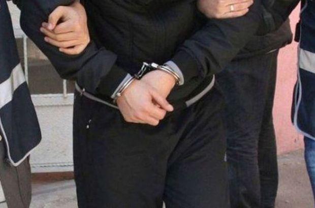 Bolu'da kablo hırsızları tutuklandı
