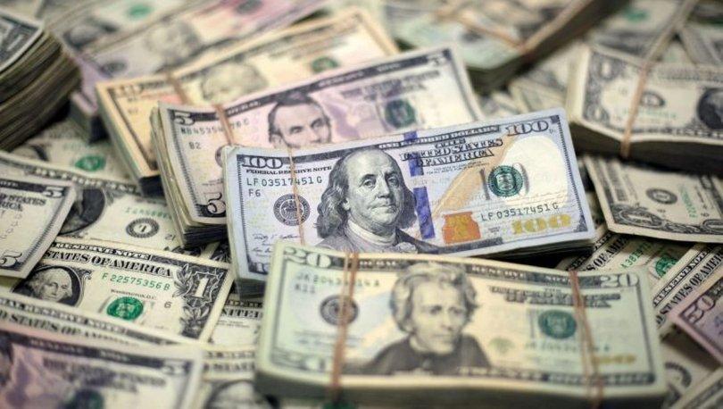 Son dakika: Dolar fiyatı ne kadar? 1 Dolar kaç TL? (29 Temmuz 2019 dolar kuru)