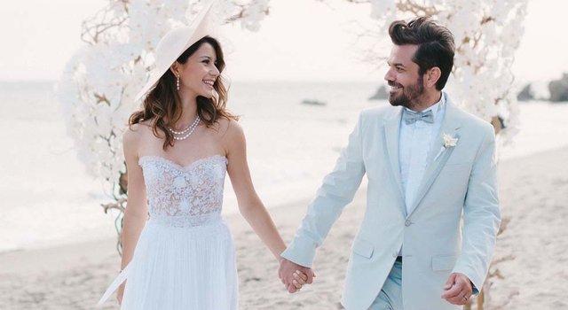 Beren Saat ile Kenan Doğulu evlilik yıl dönümlerinde sessiz! Dedikodular alevlendi - Magazin haberleri 2019