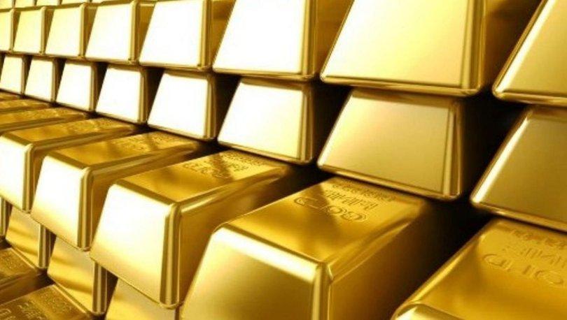 Merkez bankalarının altın rezervleri