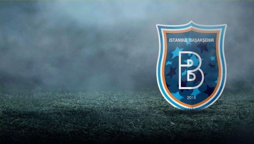 Son dakika: Başakşehir'in Şampiyonlar Ligi'ndeki rakibi belli oldu!