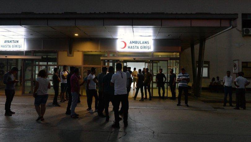 Tunceli'de feci kaza! 3 ölü, 2 yaralı