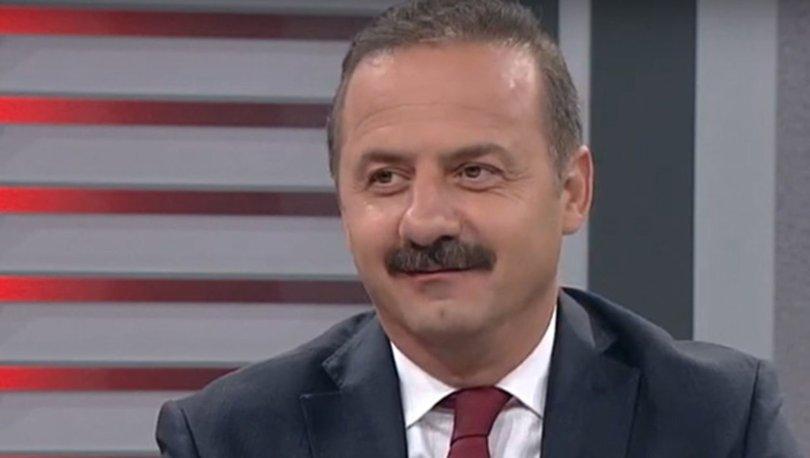 İYİ Parti'li Yavuz Ağıralioğlu: İçeride hükümeti eleştirelim ama dışarıda zaafiyete sebebiyet vermeyelim