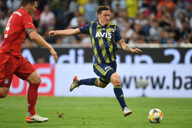 """Serdar Ali Çelikler, Fenerbahçe - Bayern Münih maçını değerlendirdi: """"Bir musibet bin nasihatten iyidir"""" - Audi Cup"""