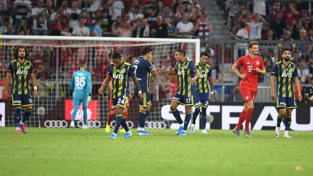"""Rıdvan Dilmen'den Fenerbahçe - Bayern Münih maçı yorumu: """"Sıksalar 10 atarlardı..."""""""