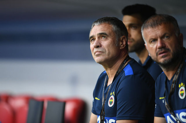 Fenerbahçe'den son dakika transfer gelişmesi: Ben Arfa, Luiz Gustavo, Bas Dost, Kolarov, Jesus... FB son dakika transfer haberleri