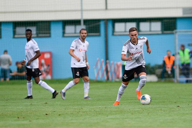Beşiktaş SON DAKİKA transfer haberleri! Ukrayna basını Konoplyanka'yı duyurdu - 31 Temmuz BJK transfer gündemi