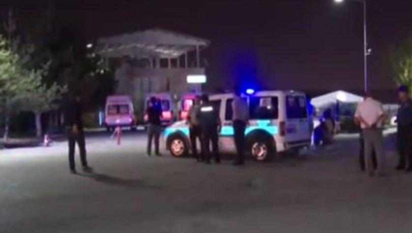 Son dakika! Ankara'da olağanüstü gece! Zehirlenme dediler, bakın ne çıktı! - Haberler